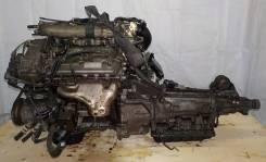 Двигатель в сборе. Mazda Efini MS-9 Mazda Sentia Mazda Bongo Friendee, SG5W Двигатели: J5DE, J5D