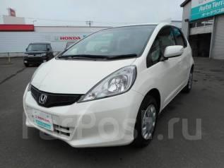 Honda Fit. автомат, передний, 1.3, бензин, 54 000 тыс. км, б/п. Под заказ