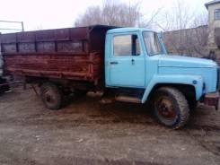 ГАЗ 3307. Продаётся газ 3307 по запчастям, 4 000 куб. см., 4 500 кг.