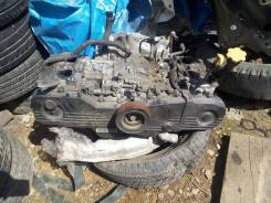 Двигатель в сборе. Subaru Legacy, BL5, BP5 Subaru Forester, SG5 Subaru Impreza, GE7, GE6, GH7, GH6 Двигатель EJ203