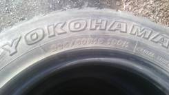 Yokohama Geolandar H/T-S. Зимние, износ: 40%, 4 шт