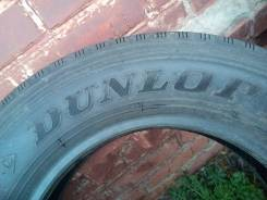 Dunlop. летние, 2006 год, б/у, износ 20%