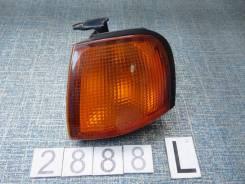 Габаритный огонь. Nissan Primera, HP10