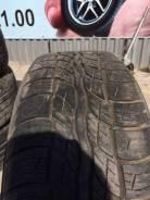 Bridgestone Dueler H/T D687. Летние, износ: 10%, 1 шт