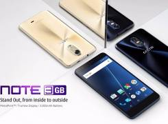 Samsung Galaxy Note. Новый