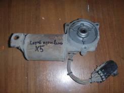 Мотор раздаточной коробки. BMW X5, E53