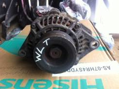 Генератор. Mazda Bongo Friendee, SG5W, SGEW, SGE3, SGLW, SGL5, SGLR, SGL3 Двигатель WLT