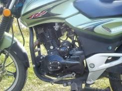 Racer. 200 куб. см., исправен, птс, с пробегом