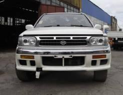 Nissan Terrano. RR50, QD32ETI