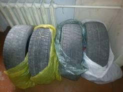 Bridgestone Blizzak Revo. Зимние, без шипов, 2015 год, износ: 70%, 4 шт