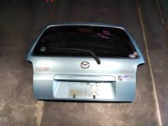 Накладка на дверь. Mazda Demio, DW3W, DW5W