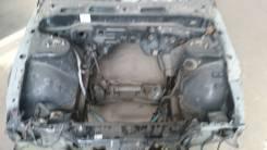 Передняя часть автомобиля. Nissan 180SX