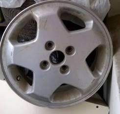 Suzuki. 6.0x14, 4x100.00, ET45, ЦО 52,0мм.