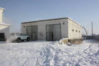 Продается теплый гараж на 2 бокса в г. Якутск. улица Дежнёва 75/4, р-н Радиоцентр, 136 кв.м., электричество