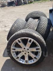 Land Rover. 9.0x22, 5x120.00, ET-25