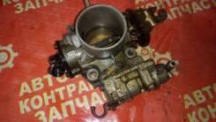 Заслонка дроссельная. Honda CR-V, RD2, RD1, RF1, RF2 Honda Stepwgn, RF1, RF2 Двигатель B20B
