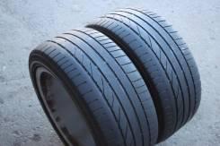 Bridgestone Potenza RE050A. Летние, 2007 год, износ: 40%, 2 шт
