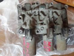 Блок клапанов автоматической трансмиссии. Honda: Fit Aria, Mobilio Spike, Mobilio, Airwave, Fit