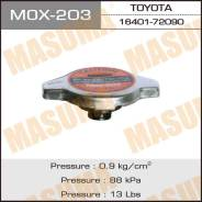 Крышка радиатора MOX203 MASUMA (3710)