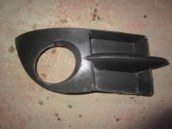 Ободок противотуманной фары. Renault Symbol