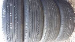 Bridgestone Regno GR-8000. Летние, 2007 год, износ: 20%, 4 шт
