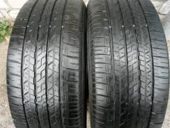 Dunlop SP Sport 7000 A/S. Летние, 2011 год, износ: 30%, 2 шт