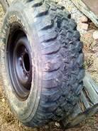 Продам колёса Maxxis Mudder Buckshot 235/75 R15. x15 5x139.70 ЦО 108,0мм.