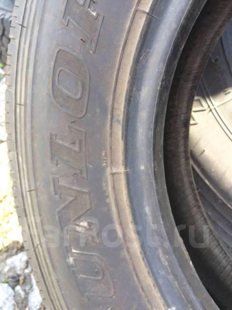 Dunlop. Летние, 2016 год, износ: 5%, 1 шт