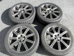 A-Tech Final Speed. 7.0x17, 5x100.00, ET48