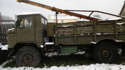 ГАЗ 66. Продается спецтехника ямобур, 1 250 кг.