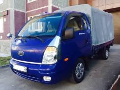 Kia Bongo. Продаётся грузовик III, 3 000 куб. см., 1 000 кг.
