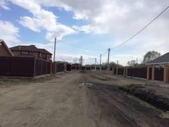Продам земельный участок (15-45 соток) с Домом по ул. Виноградной. 1 500 кв.м., собственность, электричество, от агентства недвижимости (посредник)