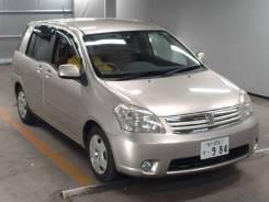 Toyota Raum. NCZ20