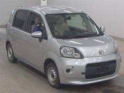 Toyota Porte. NSP140, 1NP
