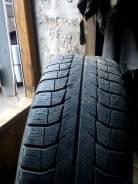 Michelin X-Ice. Зимние, без шипов, износ: 50%, 4 шт