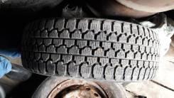 Bridgestone Blizzak PM-20. Всесезонные, износ: 10%, 1 шт