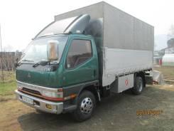 Mitsubishi Canter. Широкий, длинный, Custom, 4 600 куб. см., 3 000 кг.