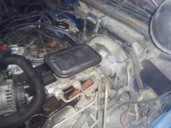 Цилиндр главный тормозной. Chevrolet Blazer Двигатель L35