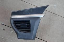 Панель приборов. Toyota Corolla, ZRE181