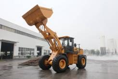 Lonking CDM833. Фронтальный погрузчик , 6 750 куб. см., 3 000 кг.