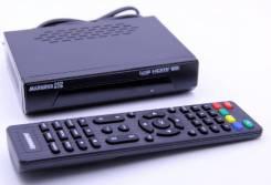 Ресивер эфирный цифровой DVB-T2 Marubox m7803