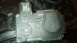 Заслонка дроссельная. Nissan Almera, QG15DE, QG18DE Двигатели: QG15DE, QG18DE