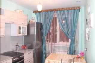1-комнатная, улица Толстого 41. Толстого (Буссе), проверенное агентство, 35 кв.м. Интерьер