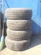 Tigar Sigura Stud. Зимние, шипованные, 2014 год, износ: 40%, 4 шт