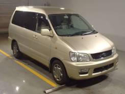 Toyota Lite Ace Noah. 40, 3CTE 3SFE