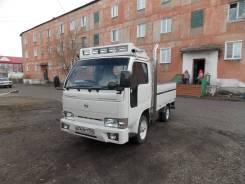 Nissan Atlas. Продается грузовик ниссан атлас машина находится в р. п. Чаны, 2 663 куб. см., 1 590 кг.