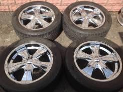 Light Sport Wheels LS 265. x20