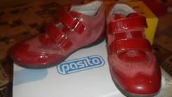 Ботинки. 30