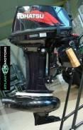 Tohatsu. 18,00л.с., 2х тактный, бензин, нога S (381 мм), Год: 2016 год