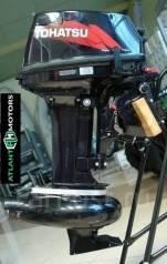 Tohatsu. 18,00л.с., 2-тактный, бензиновый, нога S (381 мм), Год: 2017 год